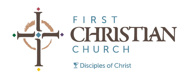 First Christian Church.  Disciples of Christ.